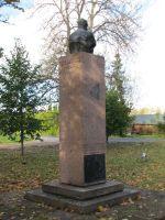 Foto. Heiki Koov, oktoober 2012.