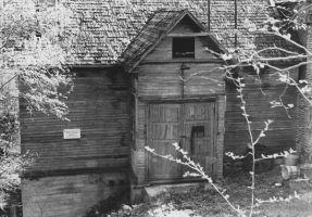 Varangu hüdroelektrijaam, 1970. aastad. RM F 1310:20, SA Virumaa Muuseumid, http://www.muis.ee/museaalview/1410023.