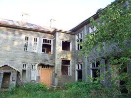 Foto: Heiki Koov, august 2009.