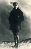 August Lillakas punaväelasena, RM F 530:2, SA Virumaa Muuseumid, http://www.muis.ee/museaalview/1810276.