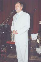 Foto: Kunda Nordic Tsemendi arhiiv. Kunda Nordic Tsemendi endine juhatuse liige (1992-1994) ja nõukogu esimees (1994-1999) Lembit Kaljuvee.