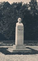 Eduard Vilde monument Muuga mõisa ees, 1959, RM F 1691:30, Virumaa Muuseumid SA, http://www.muis.ee/museaalview/969895.