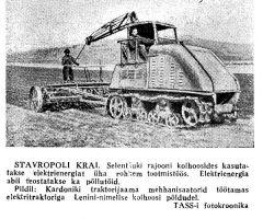 Punane Täht, 23.05.1953.