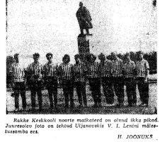 Punane Täht 13.05.1965