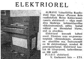 Punane Täht, 7.04.1959.