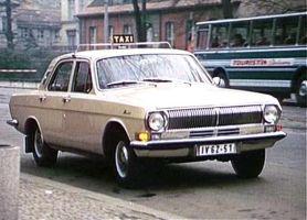 Foto veebilehelt http://www.imcdb.org/vehicle_123929-GAZ-24-Volga-1973.html.