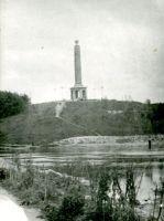 Monument Eesti Laskurkorpuse võitlejatele Velikije Lukis II., TaM F 1460, Tartumaa Muuseum, http://www.muis.ee/museaalview/1728584.