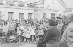 Foto: E. Kapstas, 1961, SA Virumaa Muuseumid kogu.
