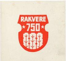 Valgest kartongist klaasialus, Rakvere 750, RM _ 3497 Aj 606:2, Virumaa Muuseumid SA, http://www.muis.ee/museaalview/954077.