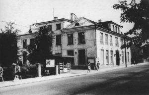 Maja Rakveres Lai tänav 25, RM F 757:29, SA Virumaa Muuseumid, http://www.muis.ee/museaalview/1674736.