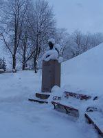 Foto: Heiki Koov, veebruar 2010.