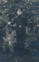 Rakvere gümnaasiumi õpilane Ferdinand Silberstern (1897-1918), RM F 1338:20, Virumaa Muuseumid SA, http://www.muis.ee/museaalview/1373250.