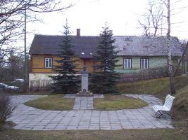 Foto: Heiki Koov, aprill 2007.