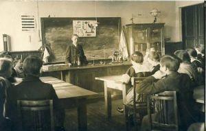 Rakvere Õpetajate Seminar, RM F 592:5, SA Virumaa Muuseumid, http://www.muis.ee/museaalview/1751094.