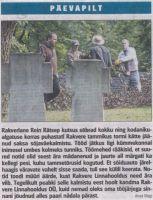 Virumaa Teataja, 4.09.2010