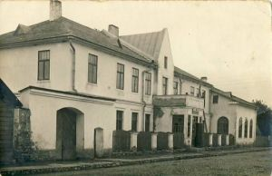 Rakvere linna II algkool, RM F 1336:2, SA Virumaa Muuseumid, http://www.muis.ee/museaalview/1365195