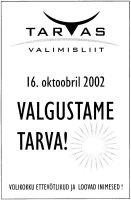Virumaa Teataja, 15.10.2002