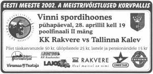 Virumaa Teataja, 27.04.2002