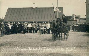 Rakvere Tuletõrje Seltsi aastapäevapidustused, RM F 440, SA Virumaa Muuseumid, http://www.muis.ee/museaalview/1838549.