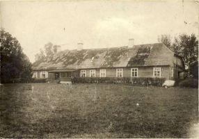 Kaarli mõisahoone, 20. sajandi algus. RM F 1346:14, SA Virumaa Muuseumid, http://www.muis.ee/museaalview/1388574.