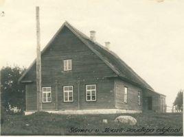 Kaarli-Raudlepa algkool Sõmeru vald, RM F 105:160, SA Virumaa Muuseumid, http://www.muis.ee/museaalview/1305893.