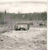 Mälestuskivi punakaartlastele Ubjas, RM F 1077:2, SA Virumaa Muuseumid, http://www.muis.ee/museaalview/1640318.
