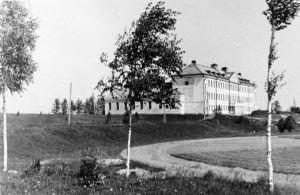 Vaeküla koolimaja, ERM Fk 2854:91, Eesti Rahva Muuseum, http://www.muis.ee/museaalview/645099.