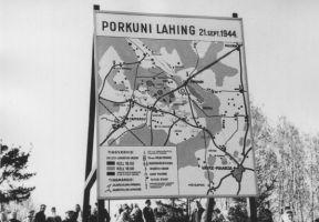 Avamine 29. mail 1965. SA Virumaa muuseumid kogu.
