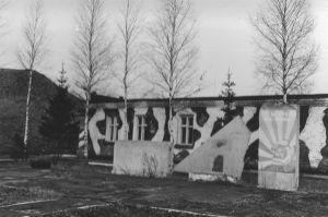 Foto: Avo Seidelberg, märts 1992.