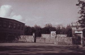 Foto: Avo Seidelberg, november 2001. Tapa muuseum.