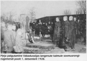 Foto: 1.12.1928. Tapa muuseum.