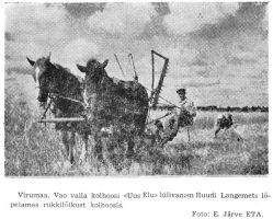 """Viru Sõna"" 10.08.1948."