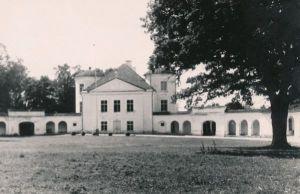 Kiltsi loss. Foto: Helmut Joonuks, 1957. RM F 81:3, Virumaa Muuseumid SA, http://www.muis.ee/museaalview/1991174.
