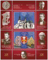 Krusensterni postmark