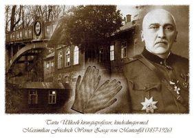 Postkaart, Eesti Post 2007.