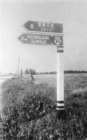 E. Vilde sünnikoht Pudiveres, foto 1954 (?), TALK EVMF 605:1 EVMF 605, Tallinna Kirjanduskeskus, http://www.muis.ee/museaalview/2267782.
