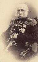 Friedrich Lütke, Foto: Gelits, Peterburi, 1860. aastad. AM _ 12840:91 F 13576, Eesti Ajaloomuuseum, http://www.muis.ee/museaalview/2036977.
