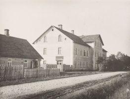 Simuna algkooli hoone, ERM Fk 586:3, Eesti Rahva Muuseum, http://www.muis.ee/museaalview/658049.