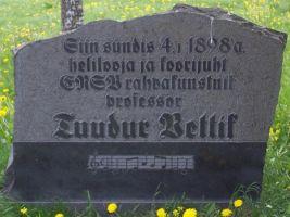 Foto. Heiki Koov, mai 2007.
