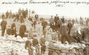 Väike-Maarja Põllumeeste Seltsimaja , RM F 360:8, SA Virumaa Muuseumid, http://www.muis.ee/museaalview/1880252.