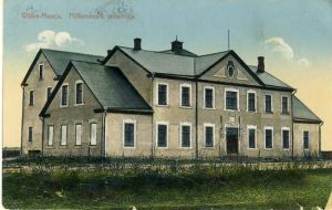 Väike-Maarja Põllumeeste Seltsimaja, RM F 979, SA Virumaa Muuseumid, http://www.muis.ee/museaalview/1664457.