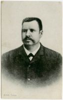 Postkaart, Jakob Tamme portree, Olev Bendi kollektsioon. VM VMF 518:193 F 9750, Viljandi Muuseum, http://www.muis.ee/museaalview/938523.