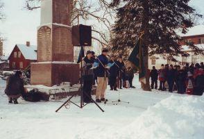 Foto: Reeli Freienthal, 23.02.2001. Väike-Maarja muuseumi kogu.