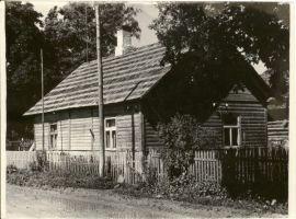 Foto: Eduard Leppik, 1965, Väike-Maarja muuseumi kogu.