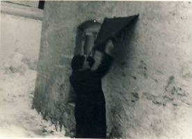 Evald Tammlaane mälestustahvli avamine, RM F 425:1, SA Virumaa Muuseumid, http://www.muis.ee/museaalview/1821782.