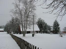 Foto: Ilme Post, jaanuar 2009