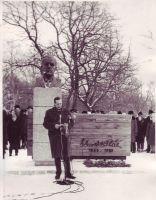 E. Vilde monumendi avamine, TALK EVMF 530:9 EVMF 530:9, Tallinna Kirjanduskeskus, http://www.muis.ee/museaalview/2257163.