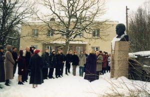 Vilde päevade avamine. ERM Fk 2865:303, Eesti Rahva Muuseum, http://www.muis.ee/museaalview/698850.
