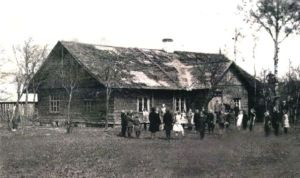 Tammiku kool 25.05.1928. a. Erakogu.