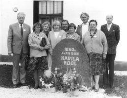Foto: Kadila ajalootuba.
